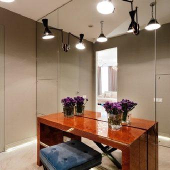 Дизайн квартир 2018 года (2)