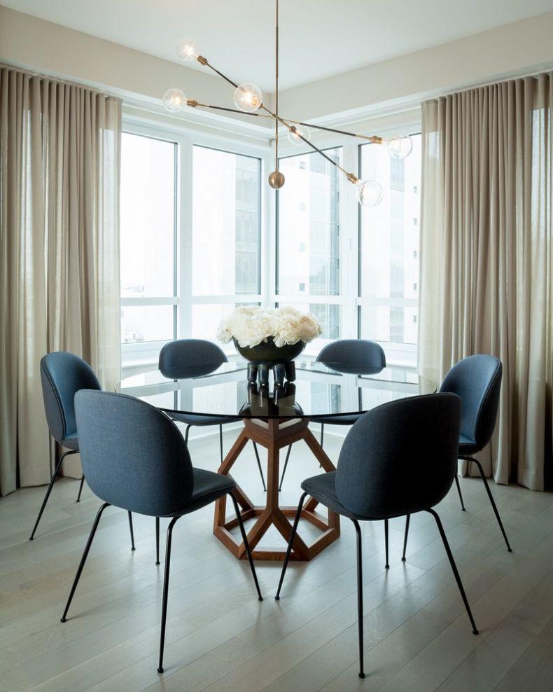 Дизайн квартир 2018 года (20)