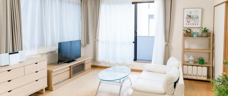 Дизайн квартир 2018 года (26)
