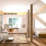 Дизайн квартир 2018 года (27)