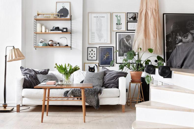 Дизайн квартир 2018 года (30)
