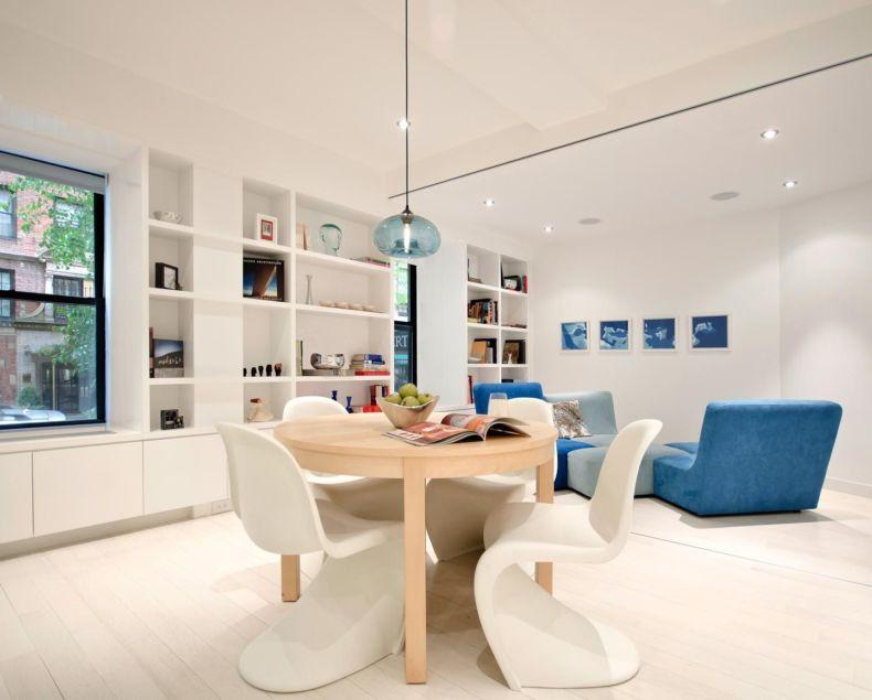 Дизайн квартир 2018 года (36)