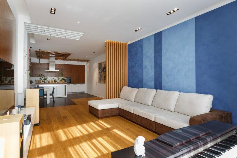 Дизайн квартир 2018 года (38)