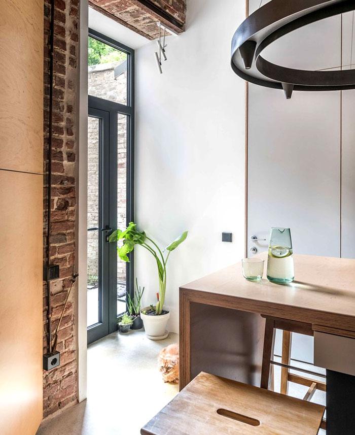 Дизайн квартир 2018 года (40)