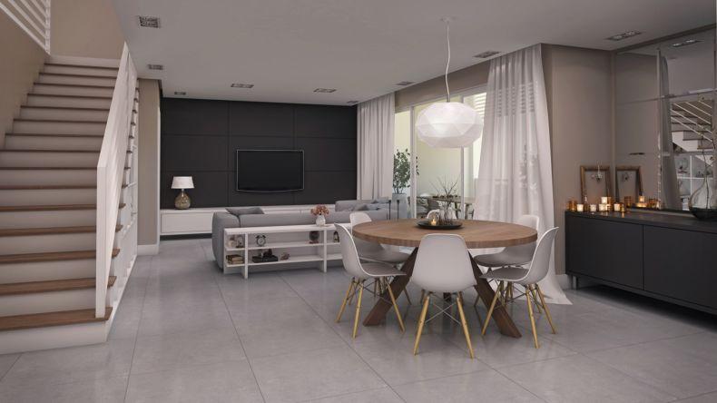 Дизайн квартир 2018 года (5)