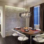 Дизайн квартир 2018 года (51)
