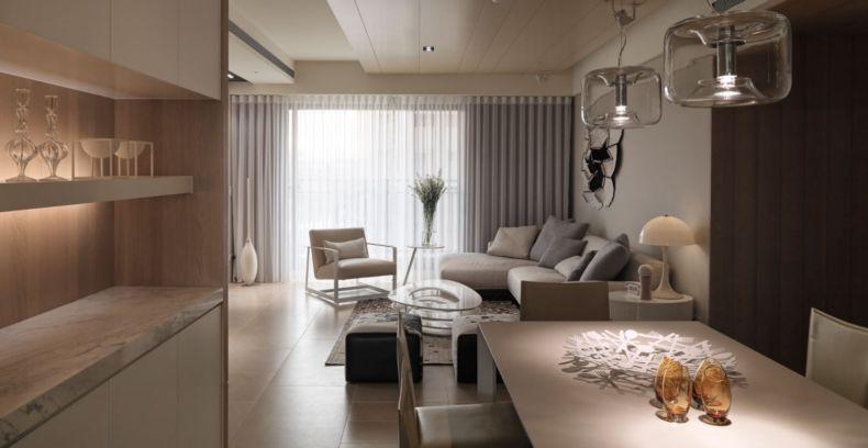 Дизайн квартир 2018 года (60)