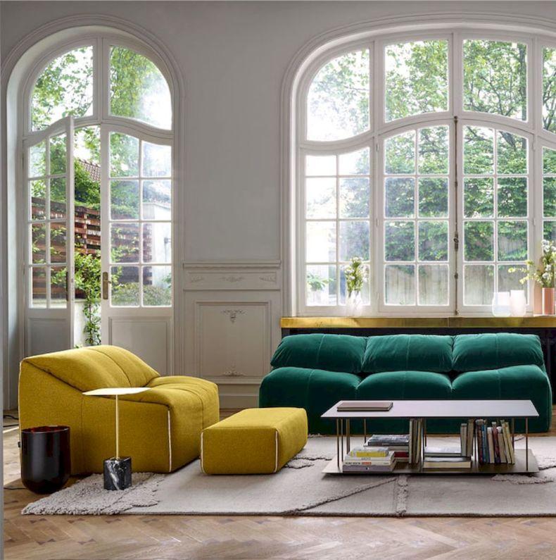 Дизайн квартир 2018 года (8)