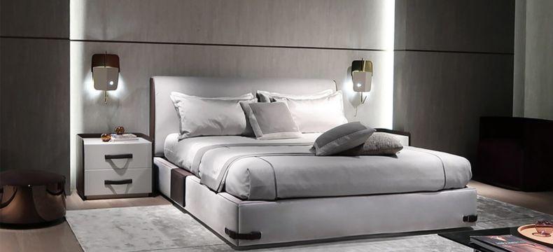 Дизайн спальни 2018 года (1)
