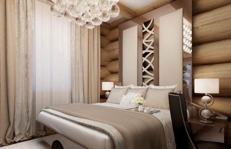 Дизайн спальни 2018 года (15)