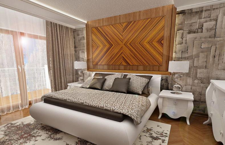 Дизайн спальни 2018 года (17)