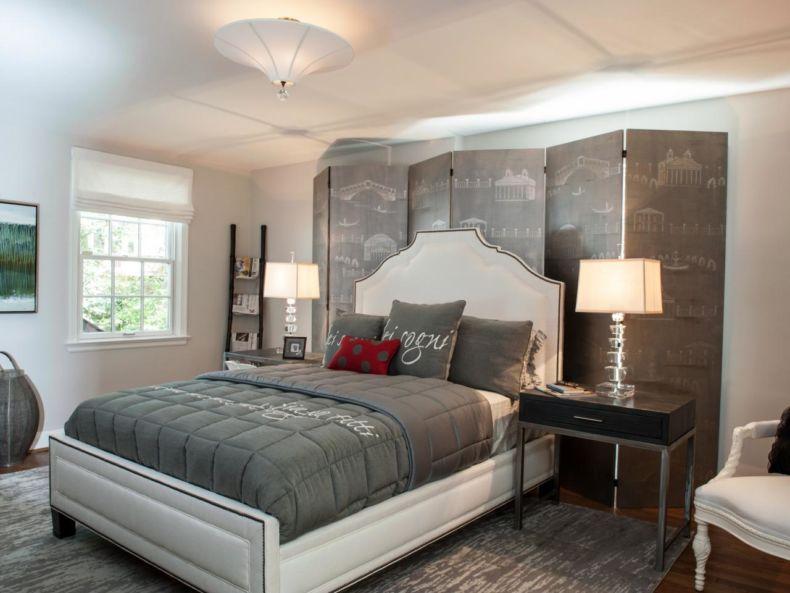 Дизайн спальни 2018 года (28)