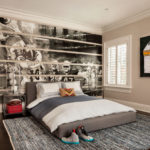 football bedroom decorations - most popular interior paint colors