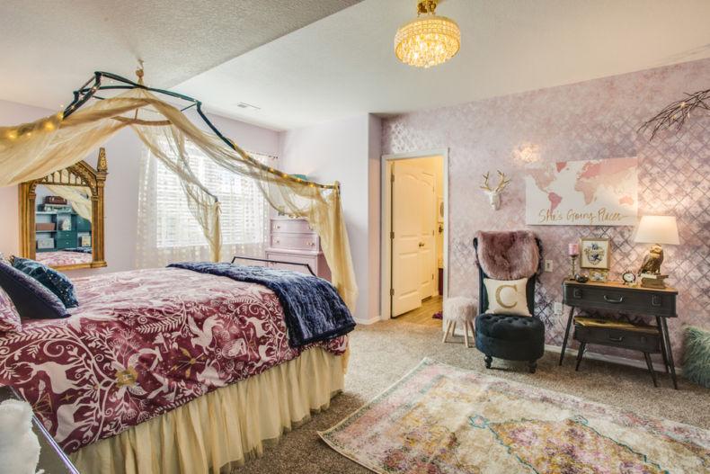 Дизайн спальни 2018 года (36)