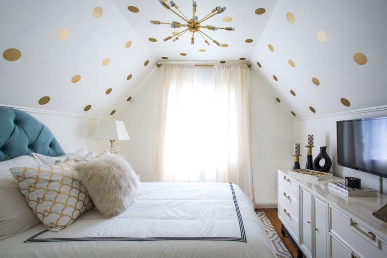 Дизайн спальни 2018 года (38)