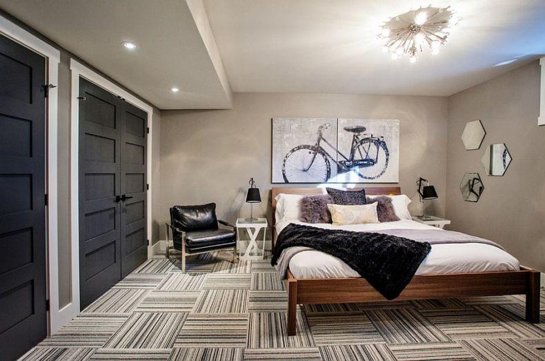 Дизайн спальни 2018 года (42)