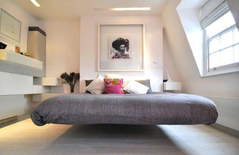 Дизайн спальни 2018 года (46)