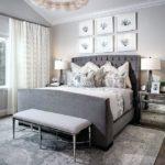 Дизайн спальни 2018 года (6)