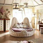 Дизайн спальни 2018 года (71)