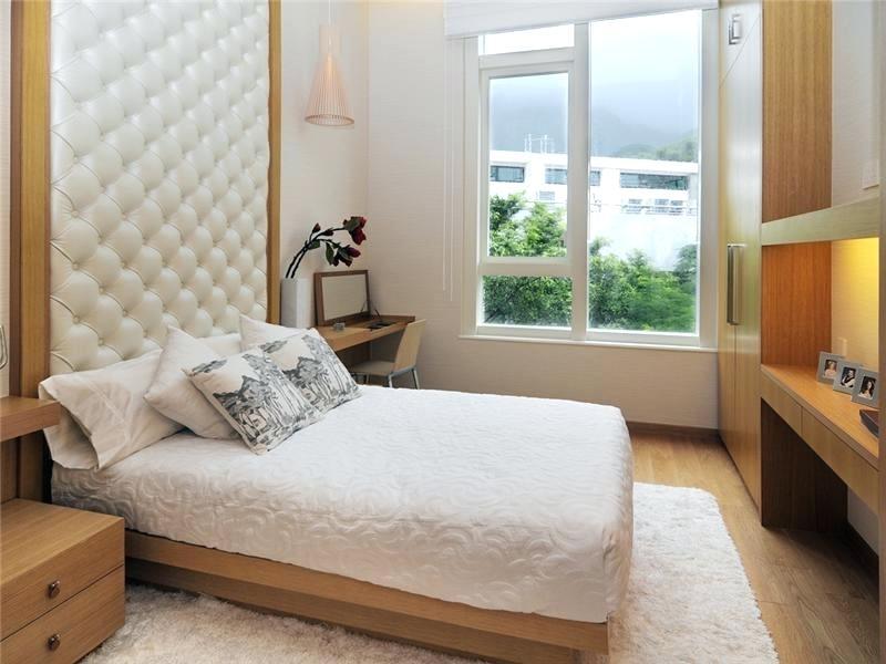 Дизайн спальни 2018 года (76)