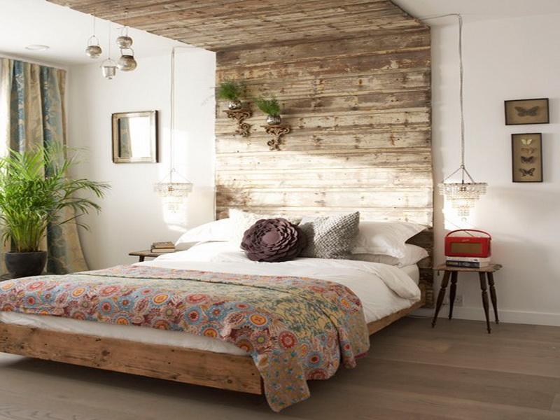 Дизайн спальни 2018 года (80)