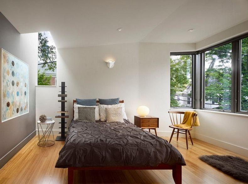 Дизайн спальни 2018 года (83)
