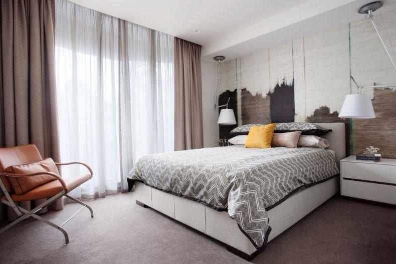 Идеи дизайна спальни - 7