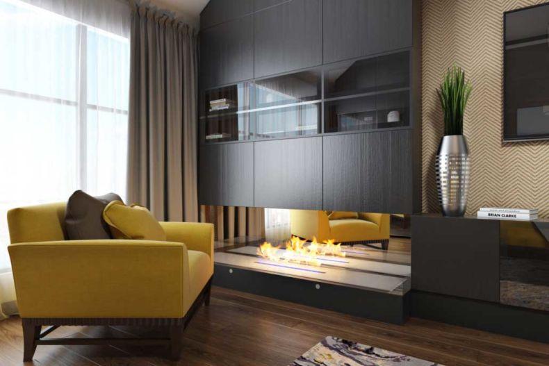 Идеи дизайна спальни - 6