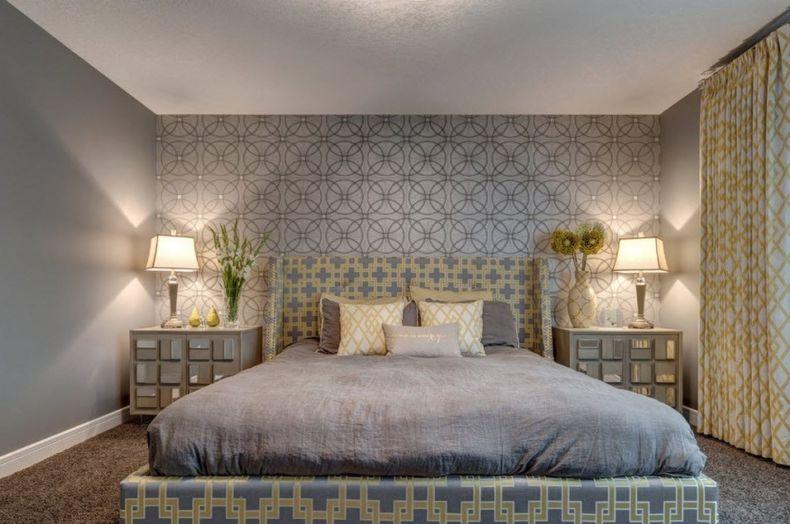 Идеи дизайна спальни - 5