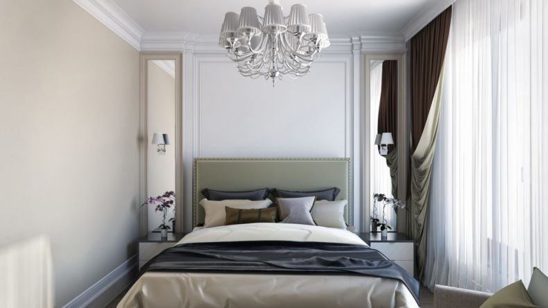Идеи дизайна спальни - 4