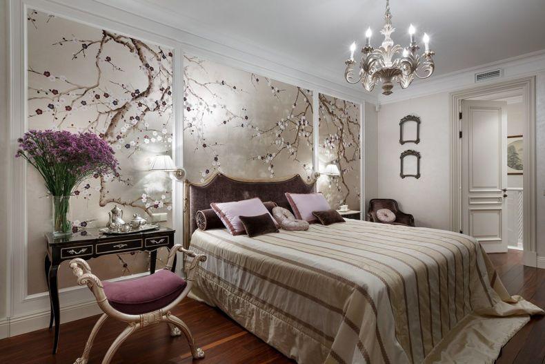 Идеи дизайна спальни - 2