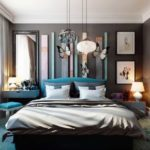 Идеи дизайна спальни - 18