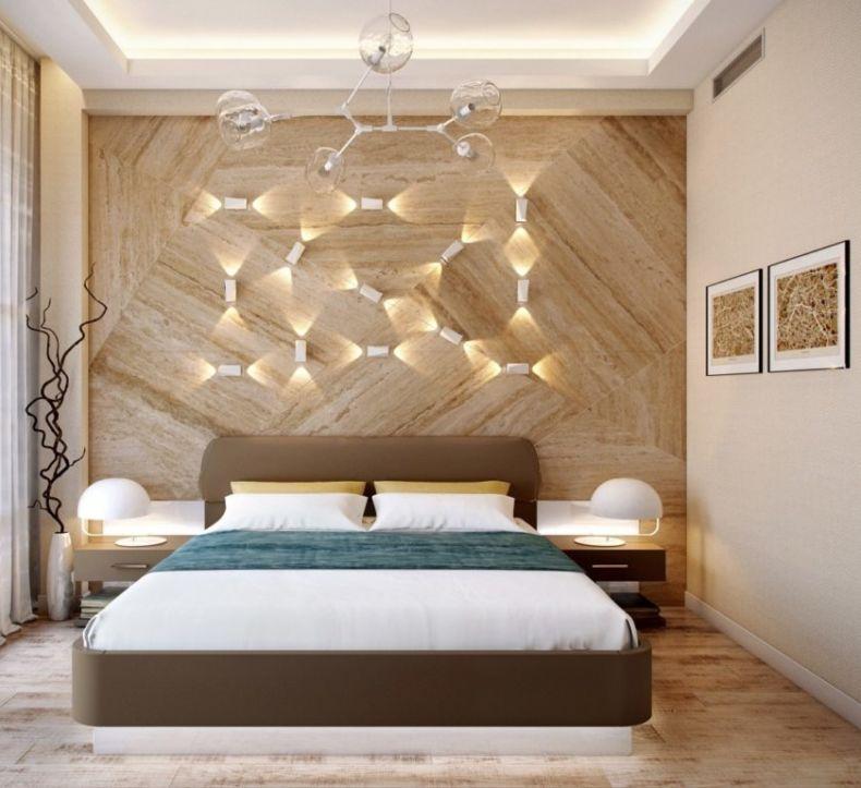 Идеи дизайна спальни - 83