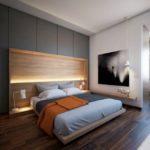 Идеи дизайна спальни - 17