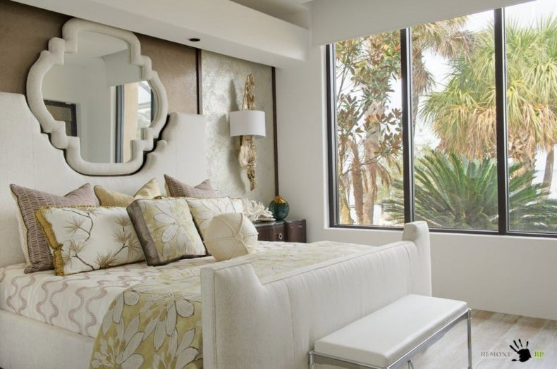 Идеи дизайна спальни - 77