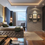 Идеи дизайна спальни - 16