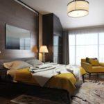Идеи дизайна спальни - 15