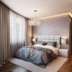 Идеи дизайна спальни - 14
