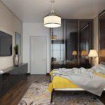 Идеи дизайна спальни - 13