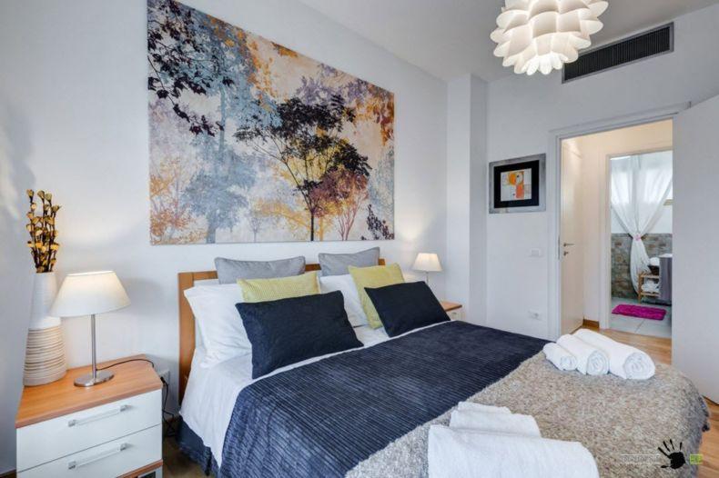 Идеи дизайна спальни - 40