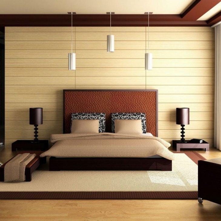 Идеи дизайна спальни - 12