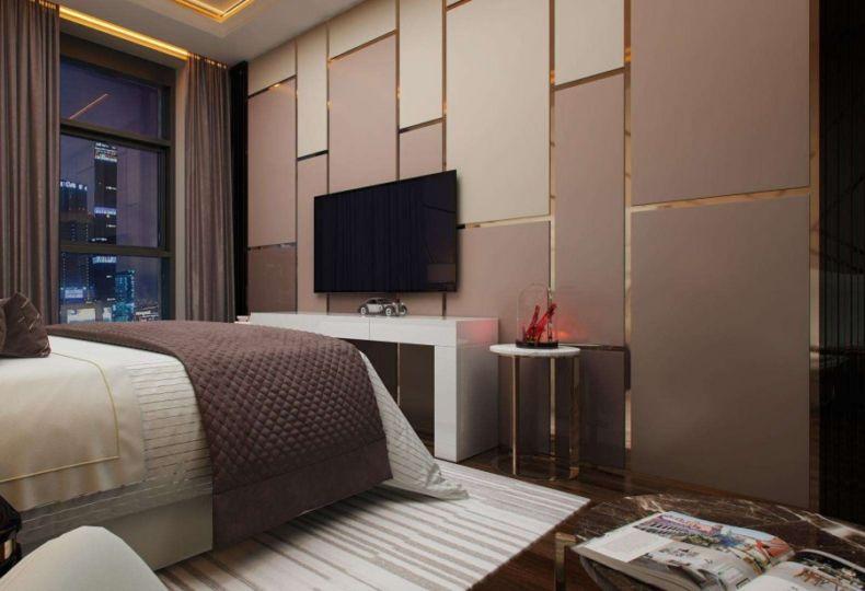 Идеи дизайна спальни - 31