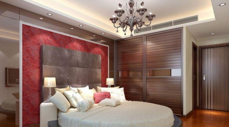 Идеи дизайна спальни - 26