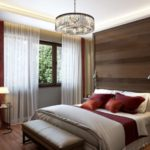 Идеи дизайна спальни - 21