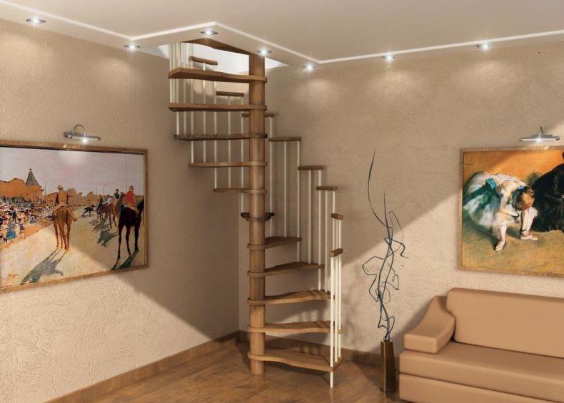 особенности планировки квартиры со вторым этажом