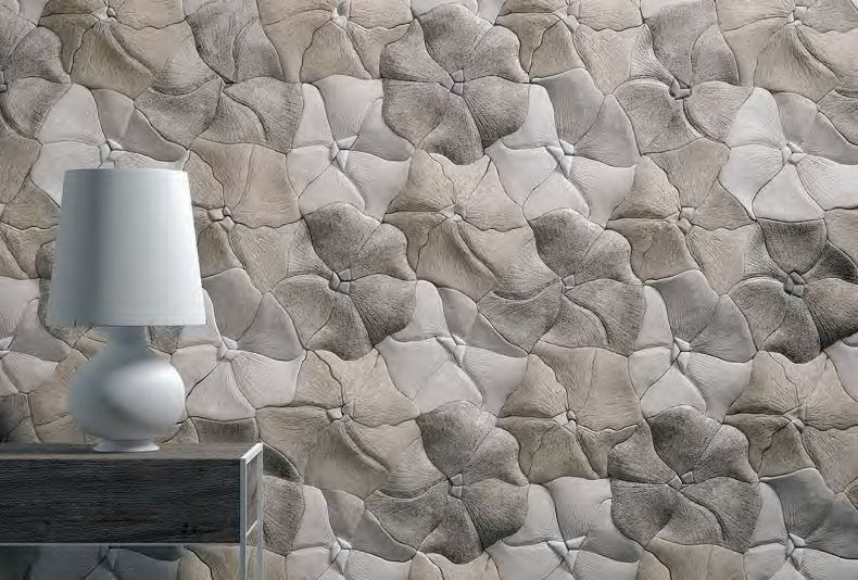 декоративный камень на основе мрамора