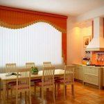 шторы на кухню как выбрать гардины