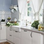 как выбрать гардины на кухню