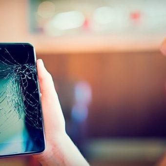Не работает дисплей на смартфоне: основные причины
